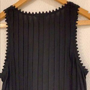 Club Monaco Melynda Silk Dress